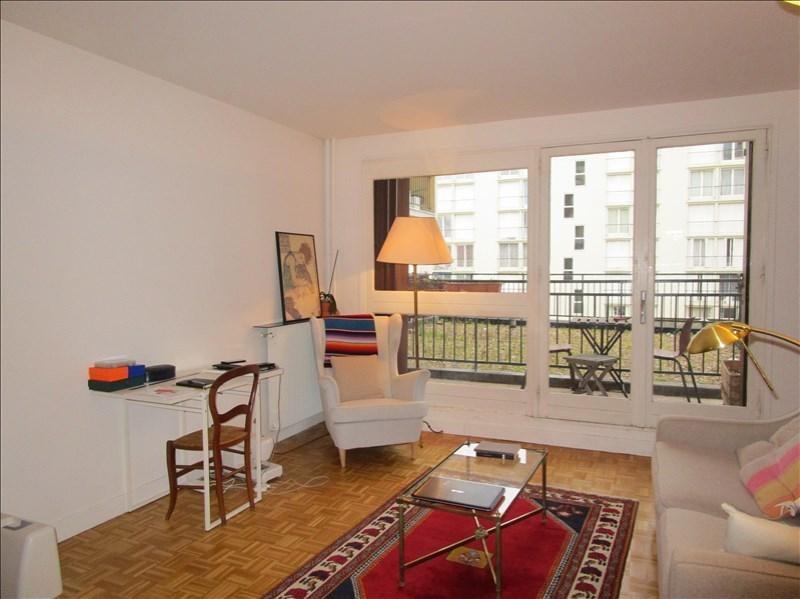 Vente appartement Versailles 253000€ - Photo 2