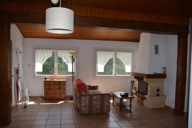 Vente maison / villa Saint palais sur mer 376200€ - Photo 3