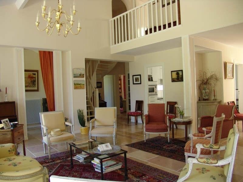 Vente maison / villa St nom la breteche 975000€ - Photo 2