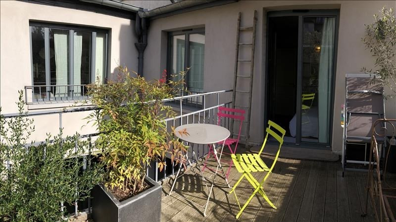 Vente de prestige appartement St germain en laye 1 360 000€ - Photo 4