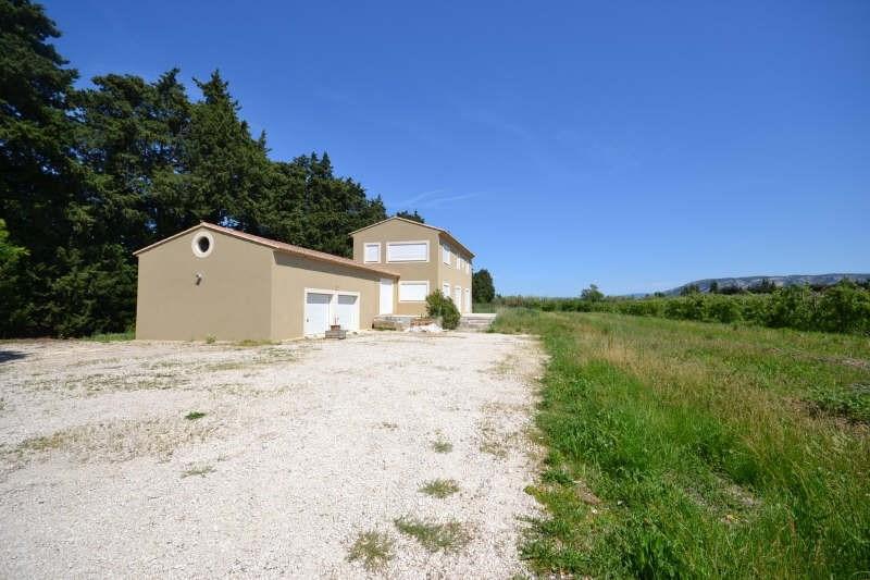 Venta  casa Cavaillon 550000€ - Fotografía 1