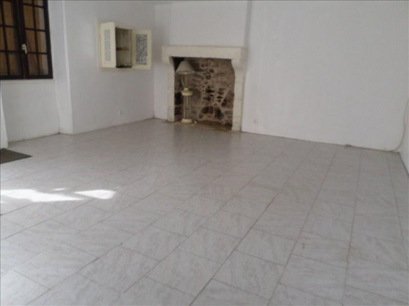 Vente maison / villa Mazerolles 49500€ - Photo 3