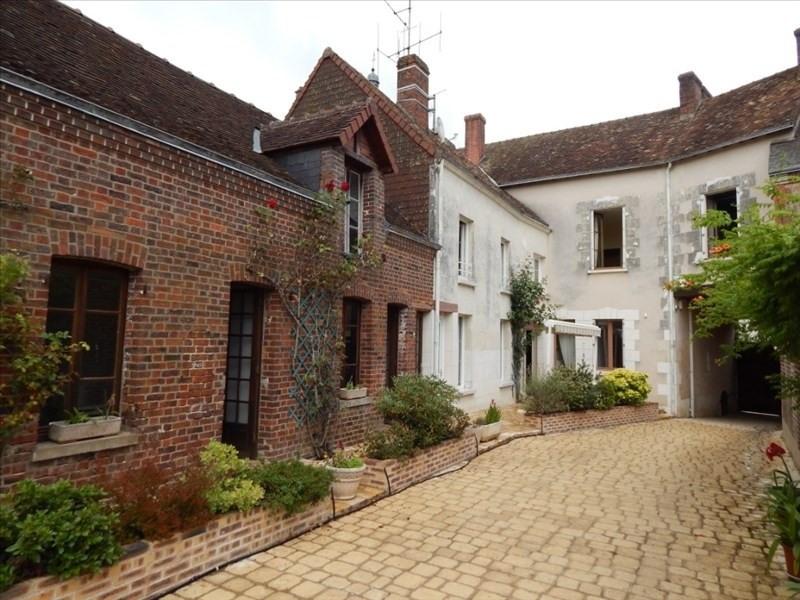 Vente maison / villa Vendome 367000€ - Photo 4