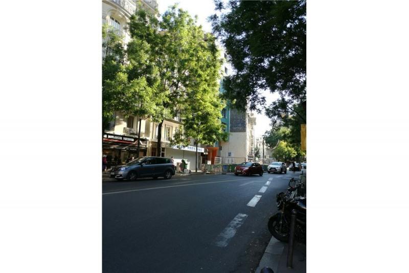 Sale office Paris 13ème 46000€ - Picture 14