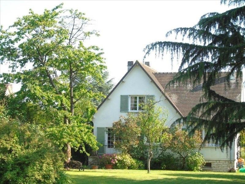 Vendita casa Feucherolles 830000€ - Fotografia 3
