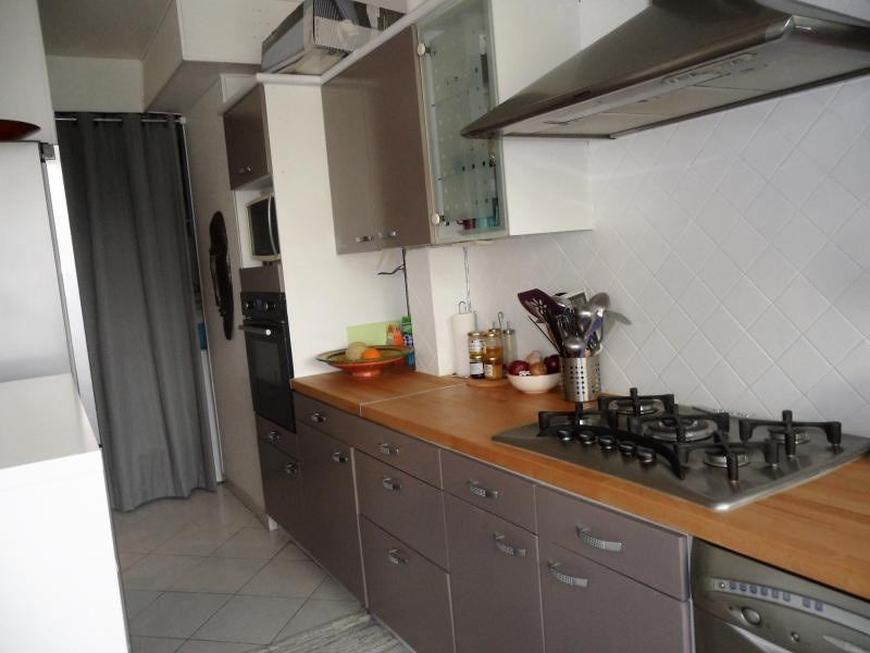 Vente appartement Villeneuve-la-garenne 175 000€ - Photo 9