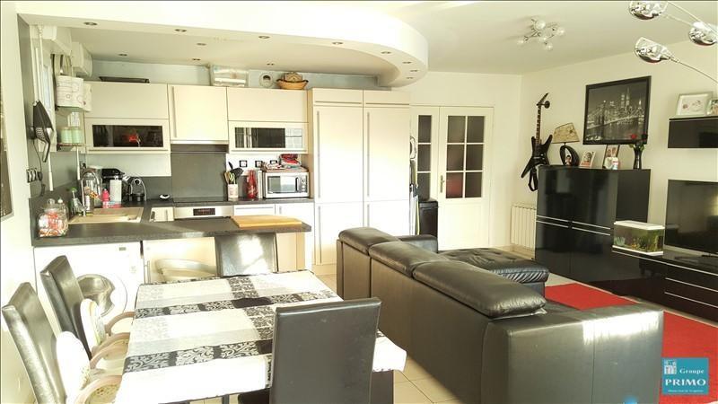 Vente appartement Wissous 305000€ - Photo 4