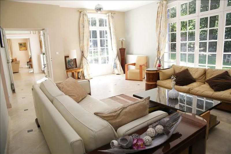 Vente de prestige maison / villa Louveciennes 1575000€ - Photo 4