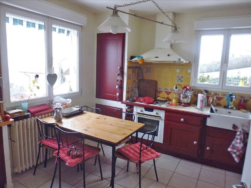 Vente maison / villa Cranves sales 530 000€ - Photo 4