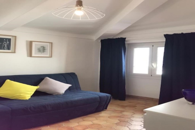 Location appartement Antibes 800€ CC - Photo 2
