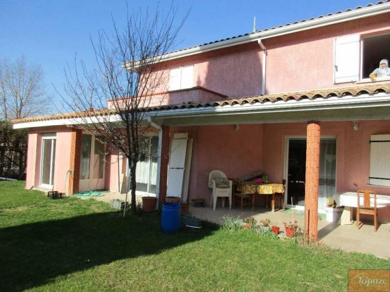 Vente maison / villa Pompertuzat 330000€ - Photo 1