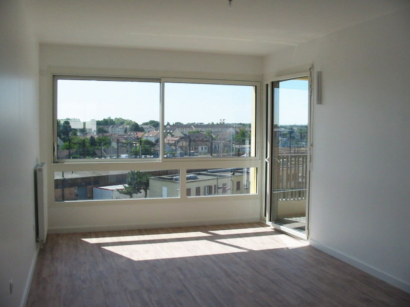 Rental apartment Brétigny-sur-orge 720€ CC - Picture 1