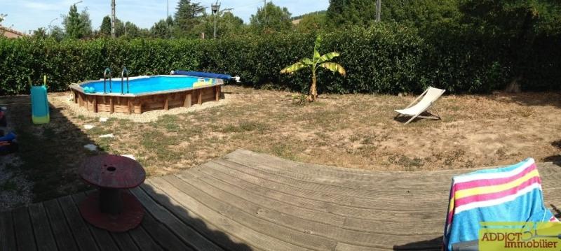 Vente maison / villa Secteur montastruc 225000€ - Photo 7