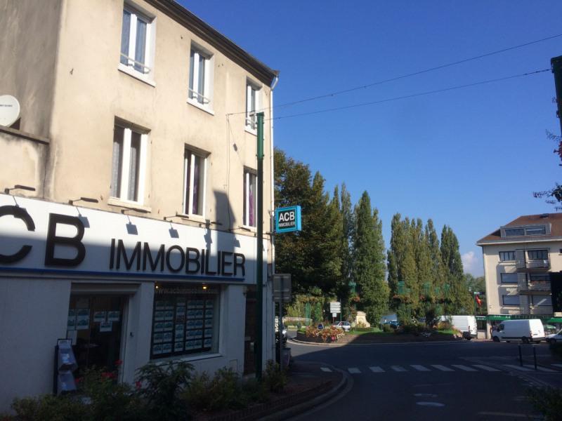 Location appartement Beaumont-sur-oise 454€ CC - Photo 1