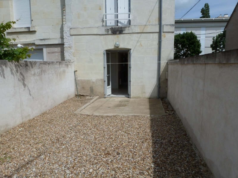 Location appartement Chatellerault 332€ CC - Photo 2
