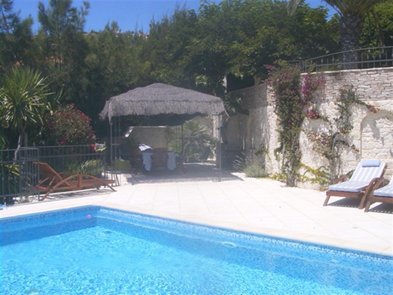 Sale house / villa Les issambres 585000€ - Picture 16
