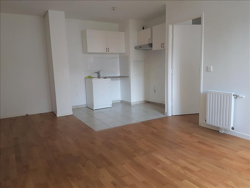 Sale apartment Colombes 220000€ - Picture 3