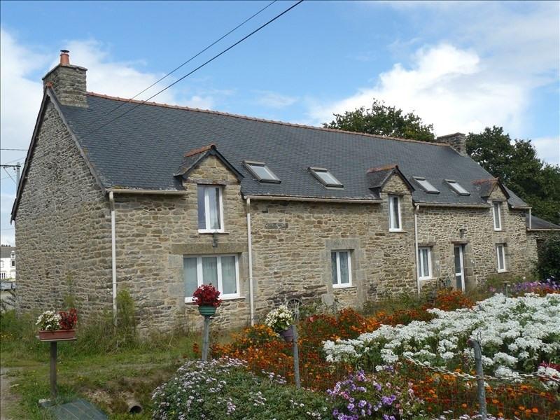 Sale house / villa Lanouee 163500€ - Picture 1
