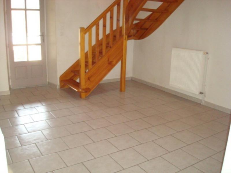 Location appartement Lalevade-d'ardèche 530€ CC - Photo 1