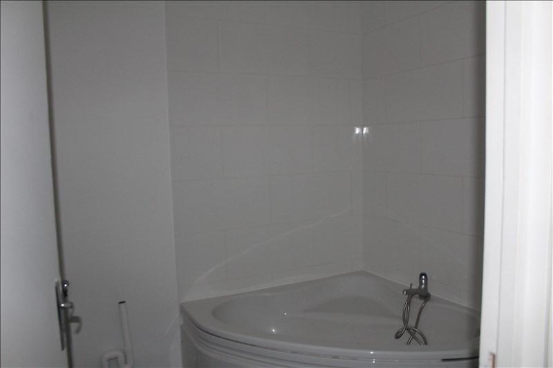 Rental apartment Auxerre 613€ CC - Picture 5