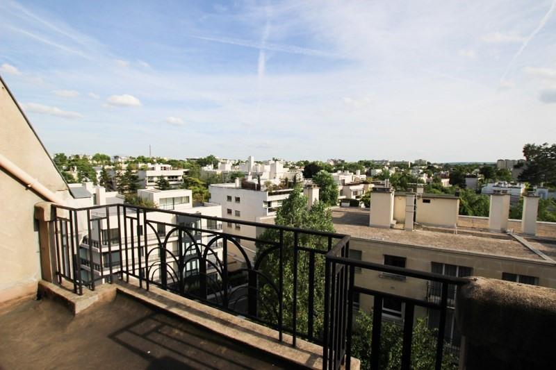 Verhuren  appartement Neuilly sur seine 4790€ CC - Foto 7
