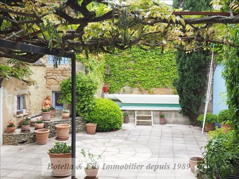 Vente de prestige maison / villa Uzes 595000€ - Photo 11