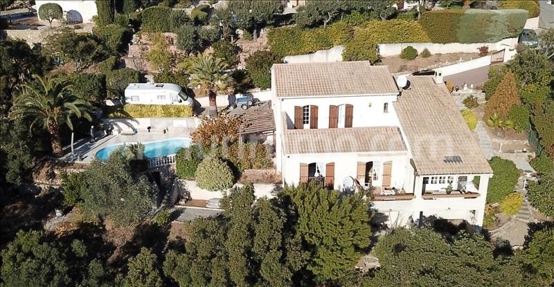 Vente de prestige maison / villa Les issambres 629000€ - Photo 3