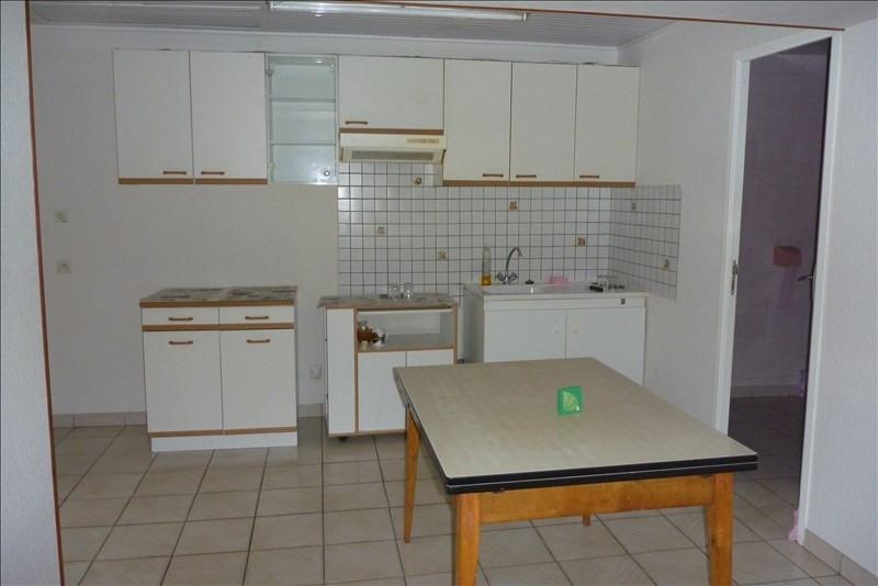 Vente maison / villa Ferce 84800€ - Photo 4