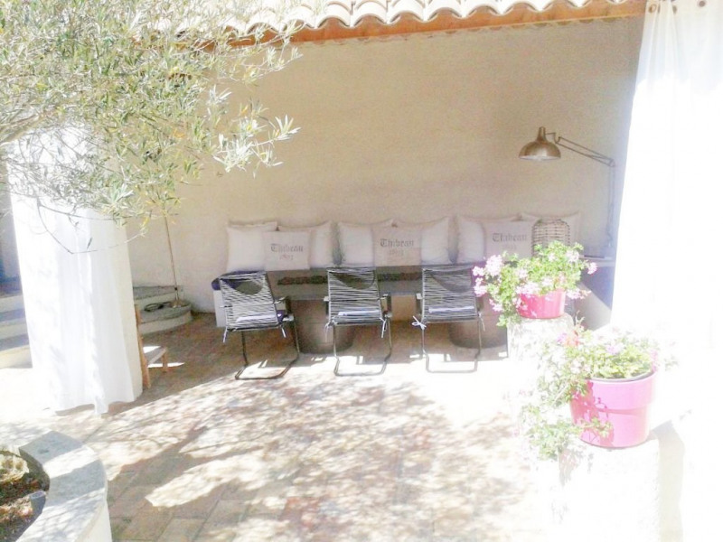 Deluxe sale house / villa Sainte-maxime 1 300 000€ - Picture 9