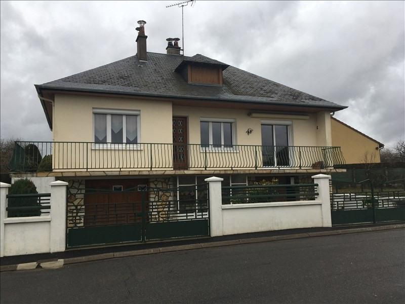 Location maison / villa Epuisay 500€ CC - Photo 1