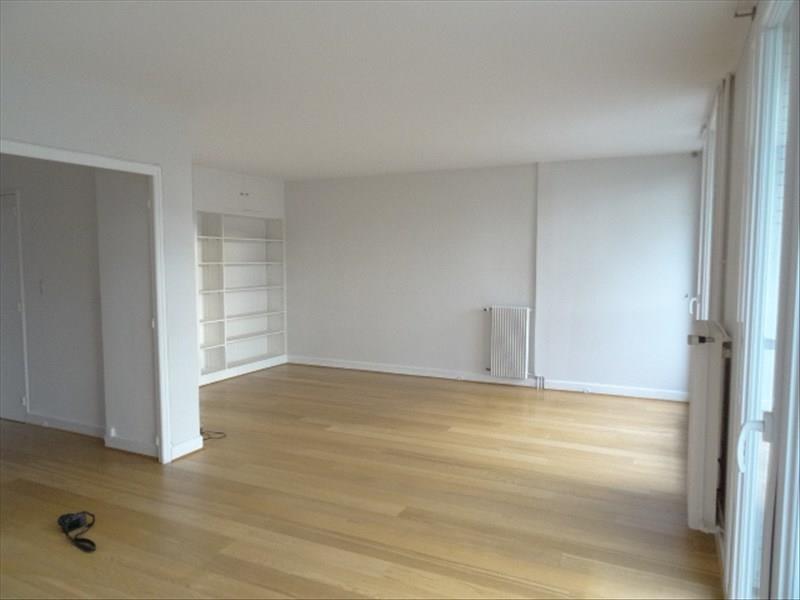 Vente appartement Versailles 416000€ - Photo 3