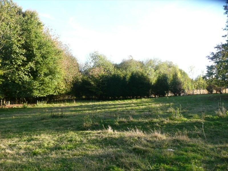 Vente terrain Dampierre en crot 25000€ - Photo 2