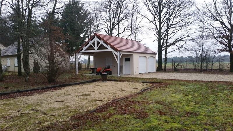 Vente maison / villa Neuvy en sullias 262500€ - Photo 3