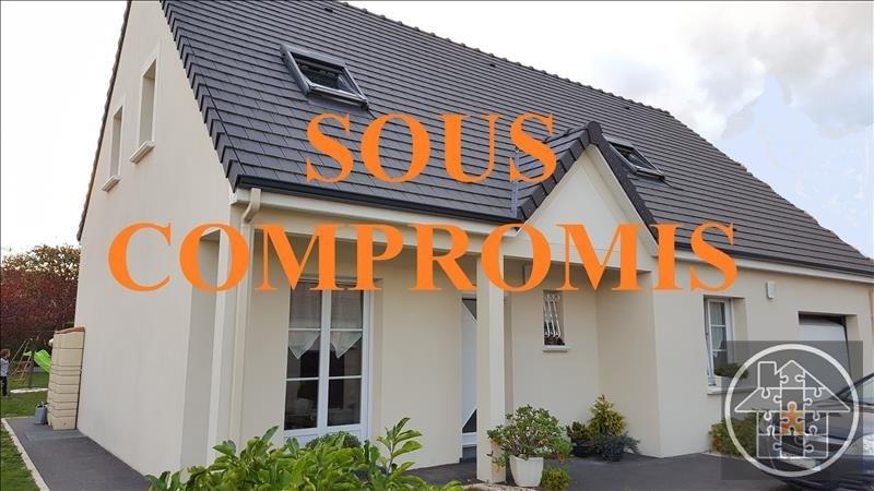 Vente maison / villa Melicocq 278000€ - Photo 1