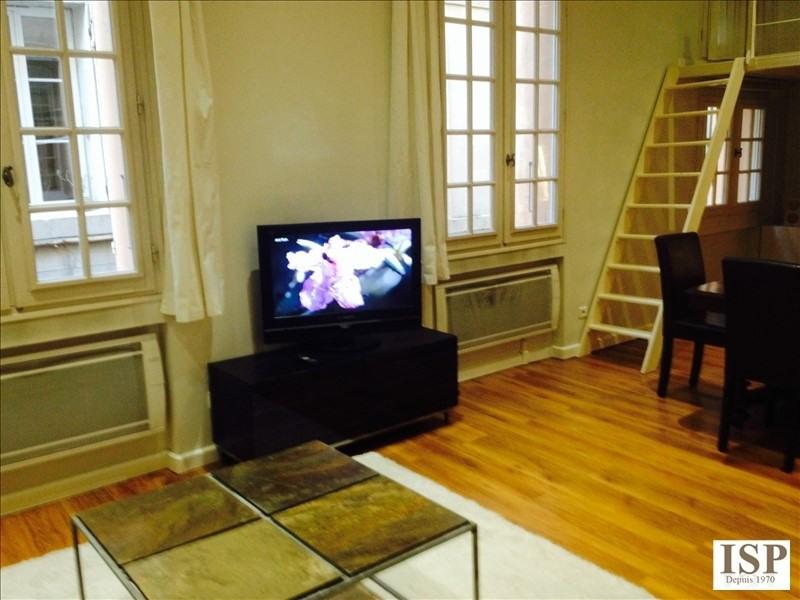 Location loft/atelier/surface Aix en provence 879€ CC - Photo 2