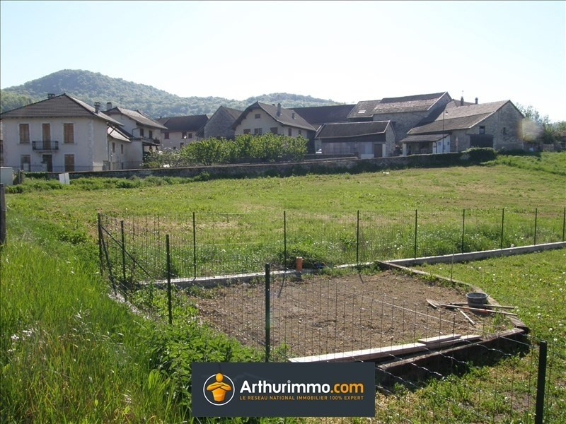 Vente terrain Belley 76 000€ - Photo 6
