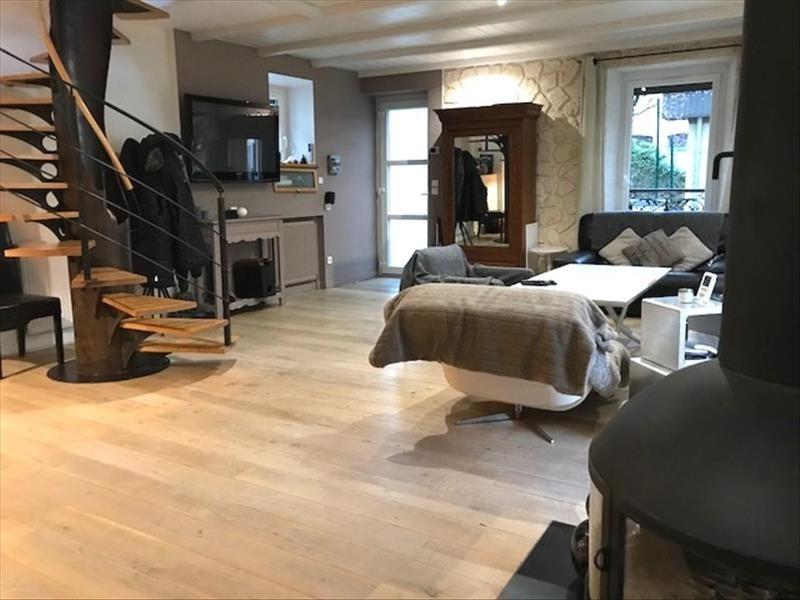 Sale house / villa Aix les bains 520000€ - Picture 4