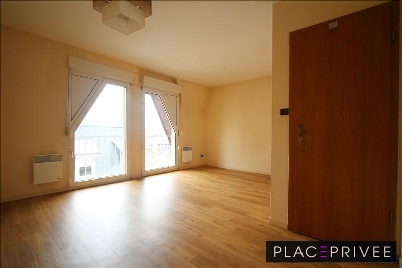 Venta  apartamento Nancy 170000€ - Fotografía 3