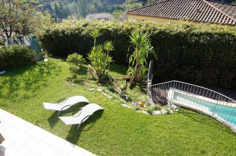 Vente de prestige maison / villa La colle sur loup 1420000€ - Photo 4