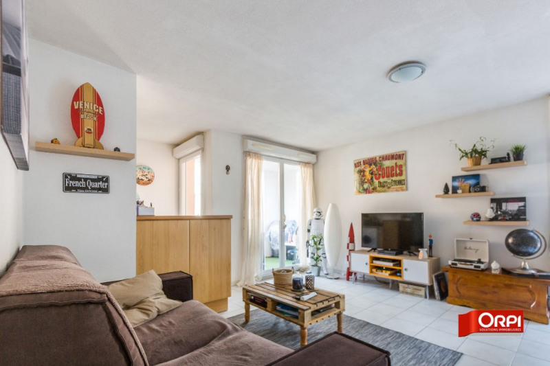 Vente appartement Saint laurent du var 169000€ - Photo 1