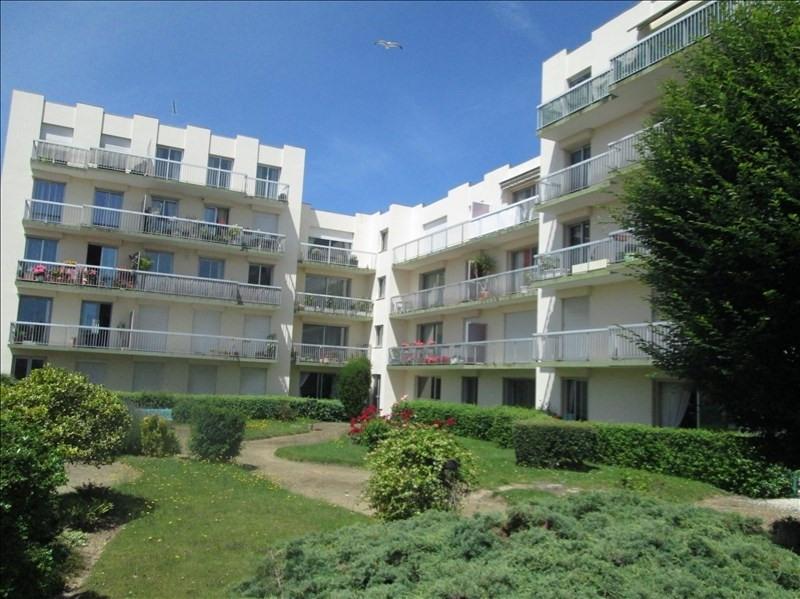 Vente appartement St brieuc 240585€ - Photo 1