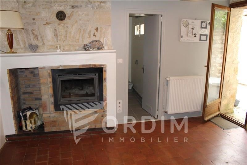 Location maison / villa Chablis 598€ CC - Photo 2