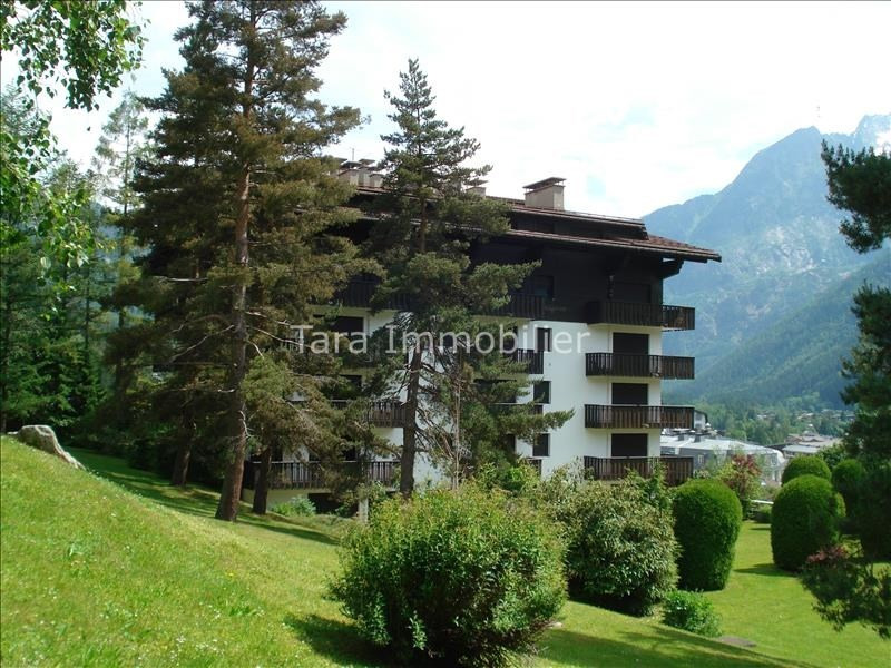 Vente appartement Chamonix mont blanc 390 000€ - Photo 2