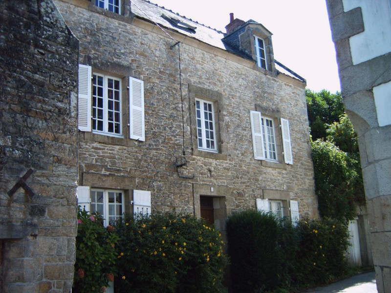 Sale house / villa Pont croix 53500€ - Picture 1