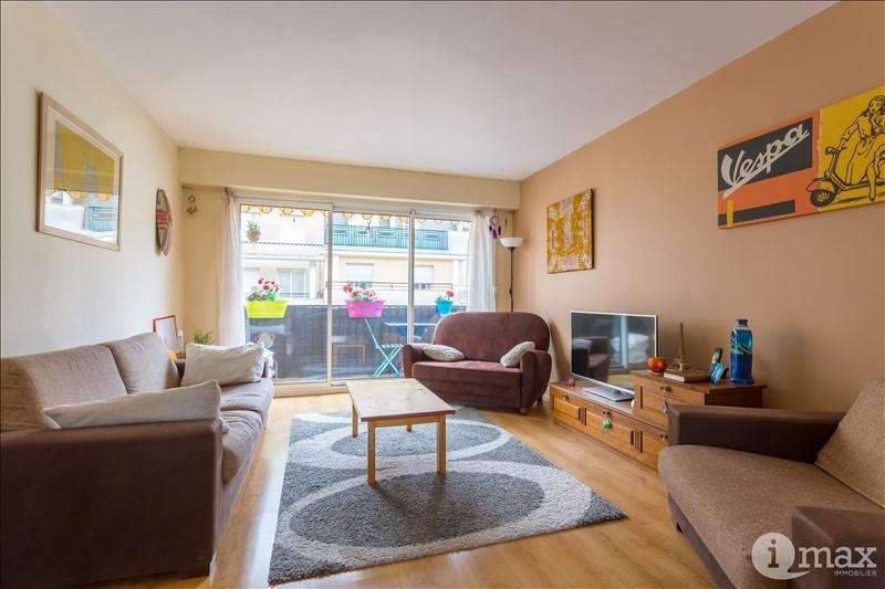 Sale apartment Paris 12ème 670000€ - Picture 1
