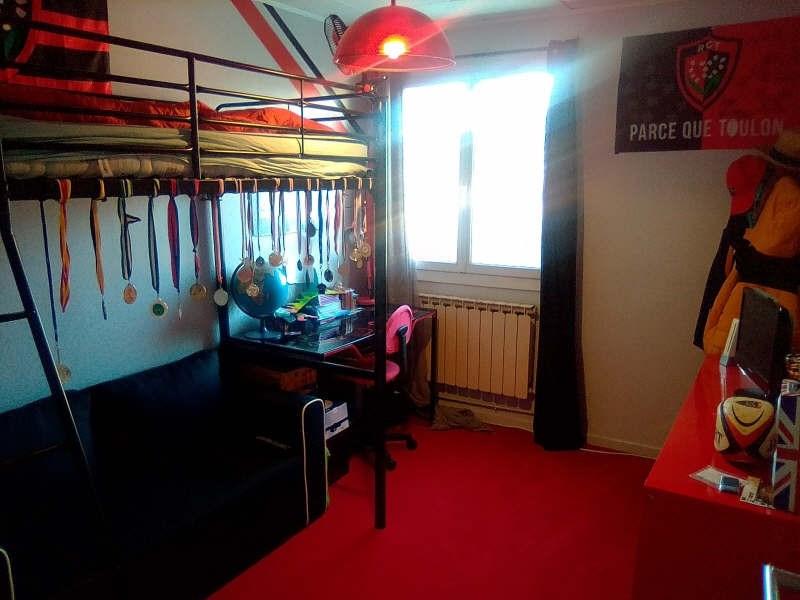 Vente appartement La garde 217000€ - Photo 6