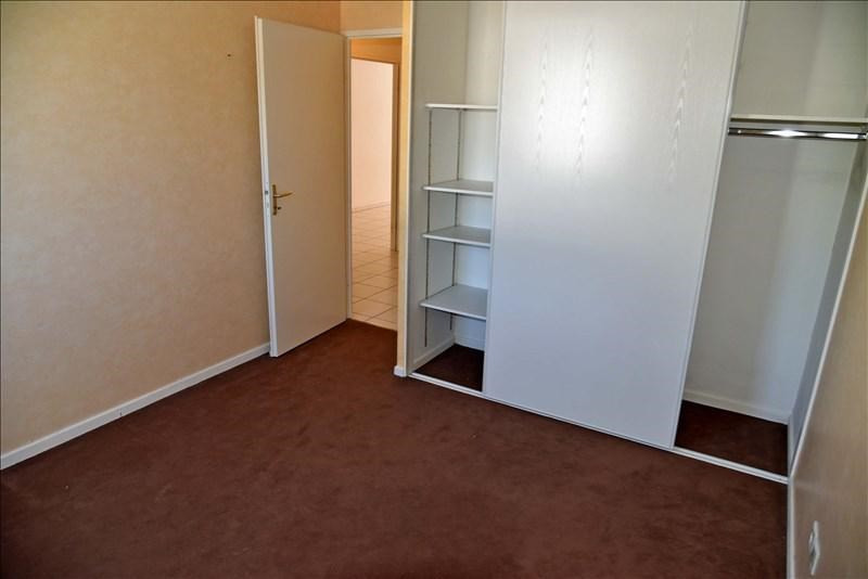 Rental apartment Bellegarde sur valserine 739€ CC - Picture 10
