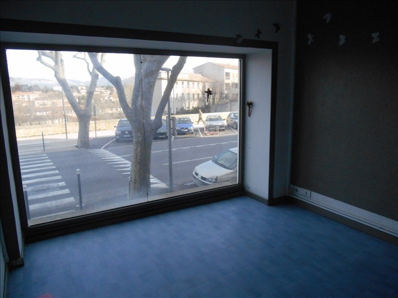 Location local commercial Carpentras 750€ +CH/ HT - Photo 2