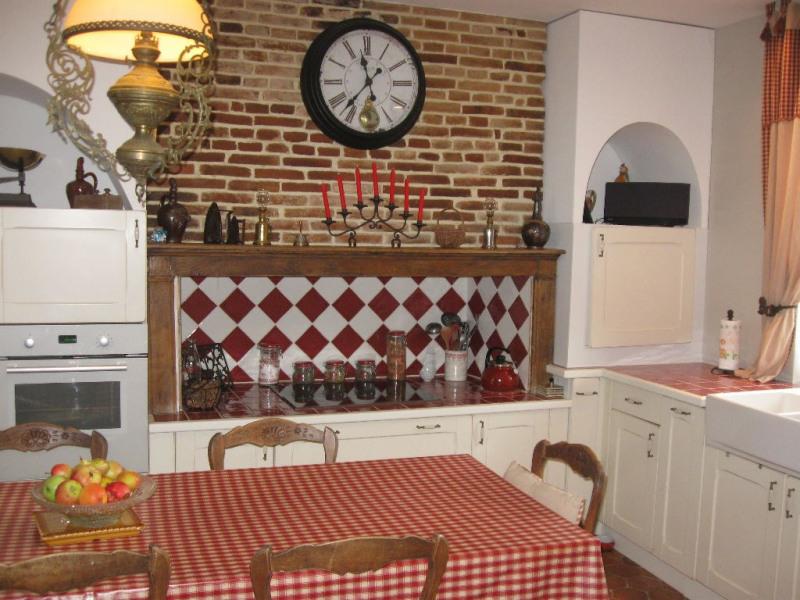 Sale house / villa Villembray 480000€ - Picture 4