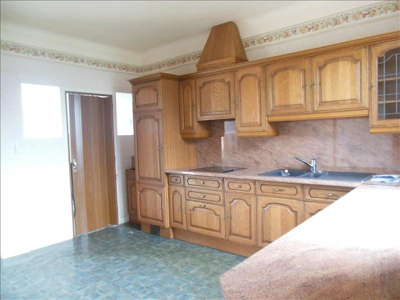 Investment property house / villa Bonsecours 130000€ - Picture 4